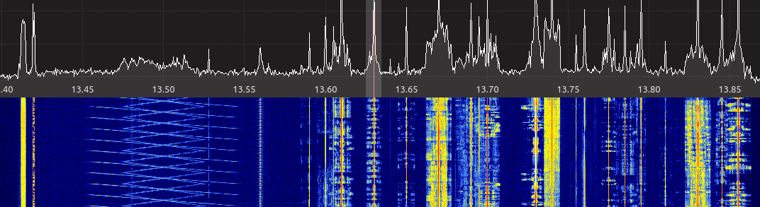 Gqrx SDR 2.11.3 released